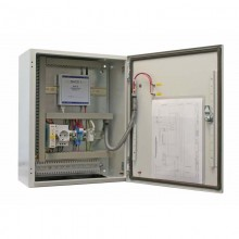 BACS Control Cabinet Type 1