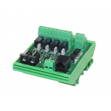 Relay Board for CS141SC/L